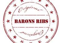 Barons ribs