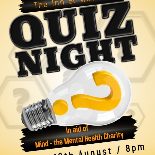 Image for Charity Quiz Night at The Inn
