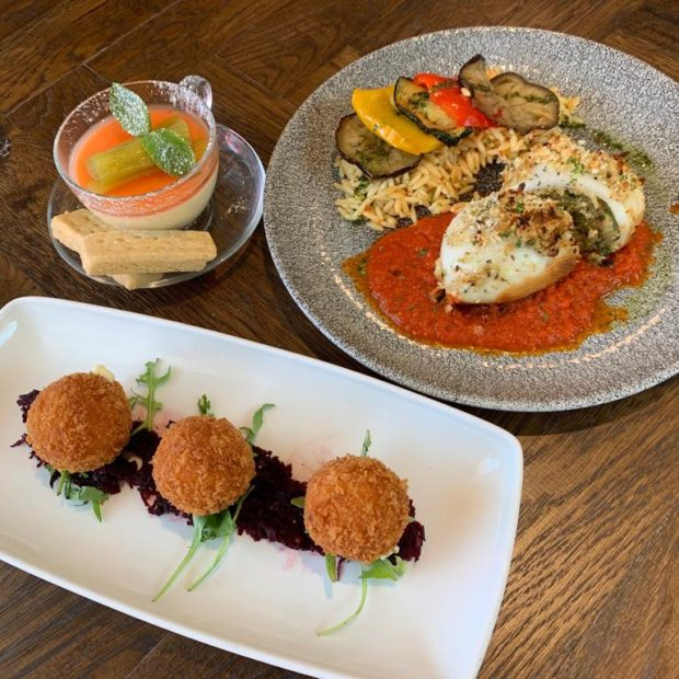 Image for Delicious New Dishes!