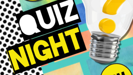 Quiz Night at The Inn!