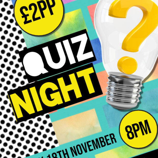 Image for Next Quiz night at The Inn!