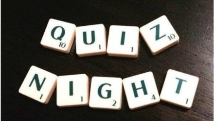 Image for Quiz Night at The Inn!