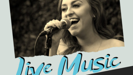 Live Music with Emma Atkins