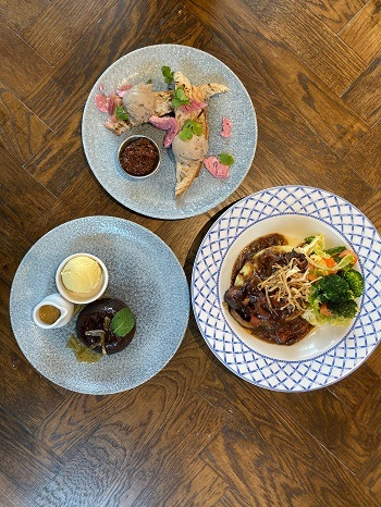 Image for Eat & Drink with us!