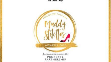 Photo of Muddy Awards Vote