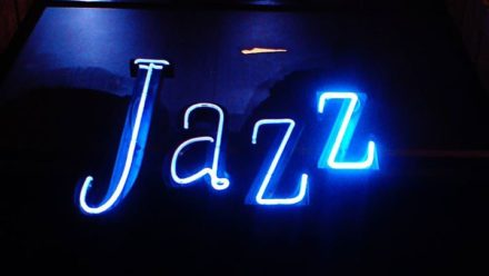 Jazz at The Crix