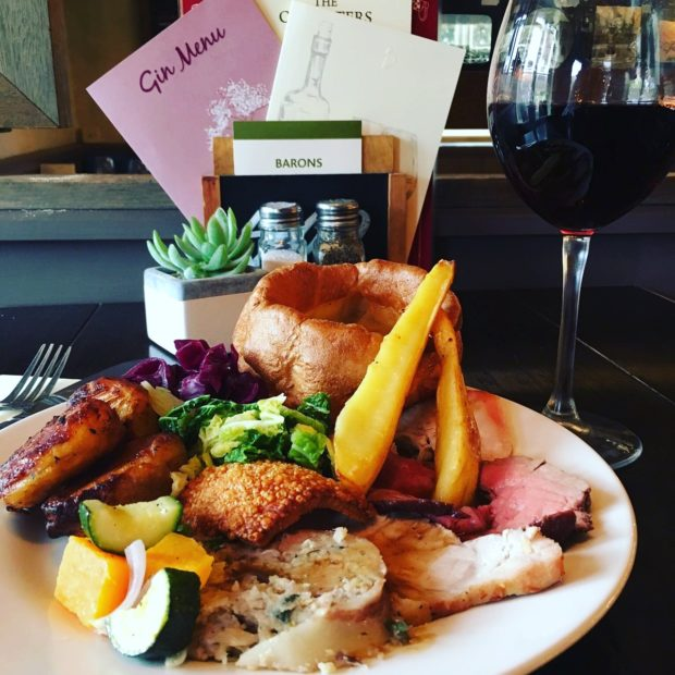 Image for Sunday Carvery