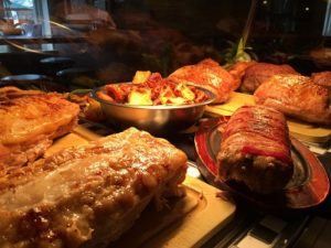 Photo of Sunday Carvery
