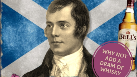 Image for Burns Night