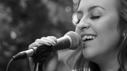 Live Music with Emma Atkins
