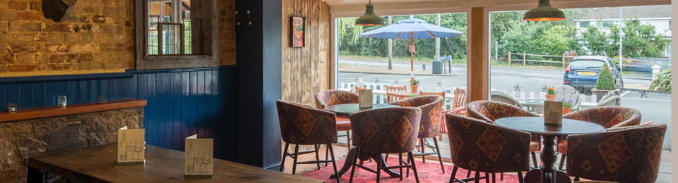 The Star - Leatherhead, Surrey