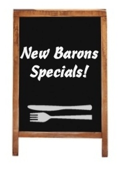 New Barons Specials