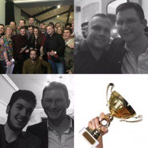 Awards Night Winners