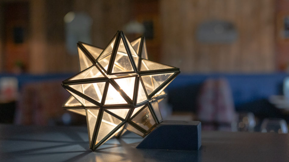 Photo of The Star