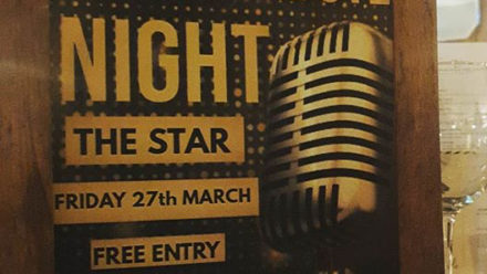 Live Music at The Star