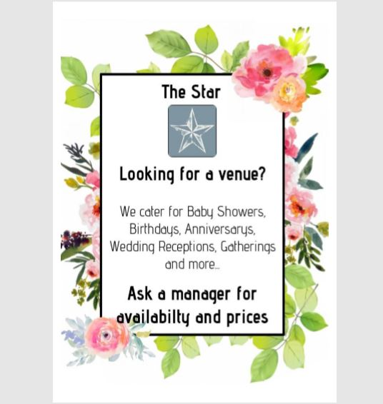 Image for Looking for a venue?