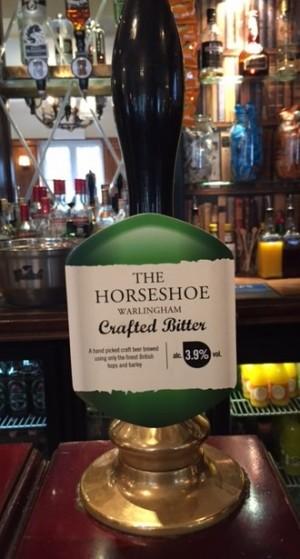 The Horseshoe Bitter