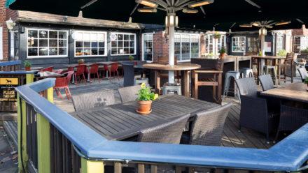 Photo of Pub Garden