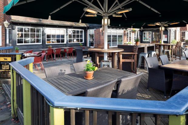 Image for Pub Garden
