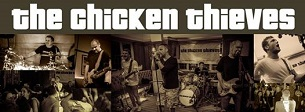 Image for Live Music with the Chicken Thieves
