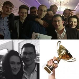 Awards Night Winners!
