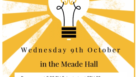 Charity Quiz Night at the Meade
