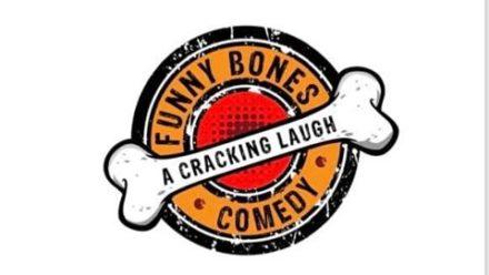 FunnyBones Comedy Night in Meade Hall