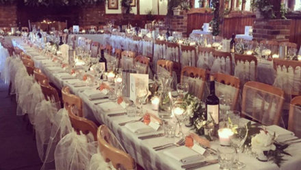 Image for Private Function in the Meade Hall