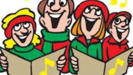 Christmas Carols with The Bletchingley Choir