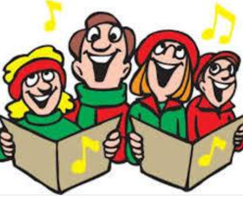 Image for Christmas Carols with The Bletchingley Choir
