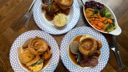 Photo of Sunday Roasts!