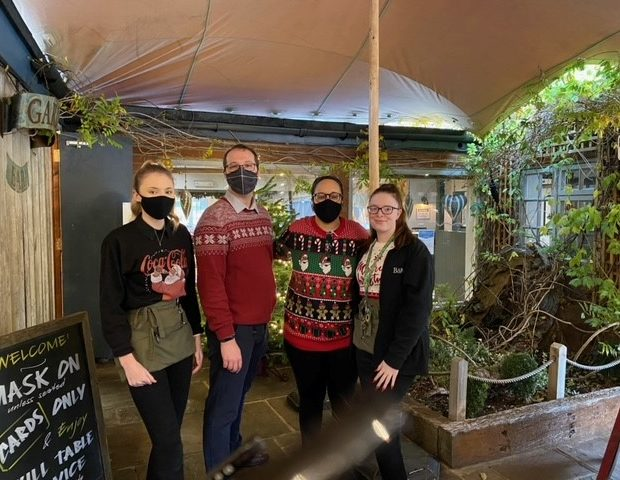Image for It's Christmas Jumper Day