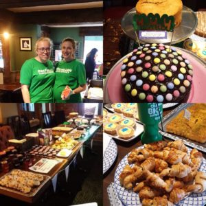 Image for #worldsbiggestcoffeemorning