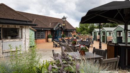 Photo of Our Pub Garden!